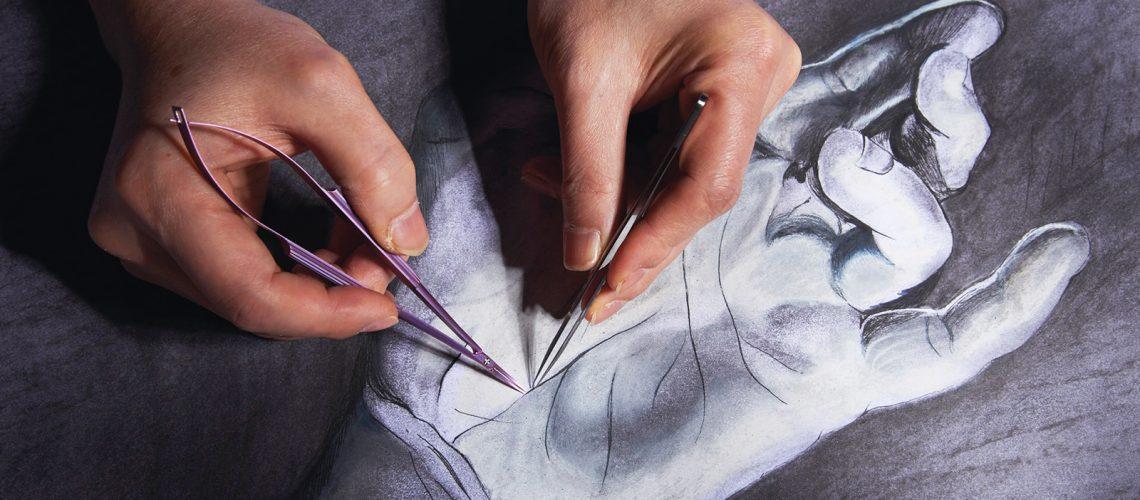 The-Zen-Art-of-Hand-Surgery